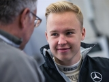 Force India sign Russian teenager