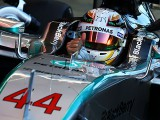 Hamilton rejects #1 as 'irrelevant'