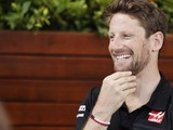 Haas F1 driver Grosjean launches own sim racing team