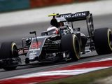 "Jenson Button: ""I got so unlucky with the Virtual Safety Car"""