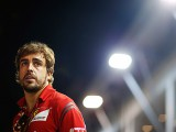 Alonso and Ferrari at a critical point