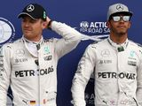 Mercedes trusts drivers won't cause home GP embarrassment