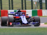 Brendon Hartley 'Emotional' after Career Best Qualifying Effort in Suzuka