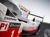 Porsche looking at 2021 Formula One
