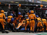 """Norris """"devastated"""" to lose Sochi F1 win after defying inters call"""