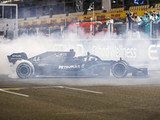 Abu Dhabi GP: Race team notes - Mercedes