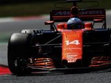 "McLaren's Eric Boullier: ""There are positives to be taken from the weekend"""