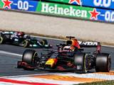 """Verstappen praises Red Bull for 'countering' Mercedes' F1 strategy """"every time"""""""