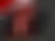 Singapore Grand Prix: Vettel leads Ferrari one-two in practice