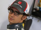 Gutierrez joins Ferrari as test and reserve driver