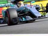Mercedes remain on red alert