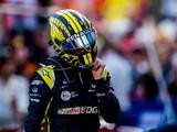 Renault deserved more than one point - Nico Hulkenberg
