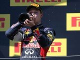 Kvyat rewarded after 'never giving up'