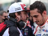 WEC experience will make Alonso greater team player – Symonds