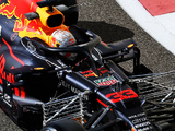 Verstappen quickest as Schumacher name returns to F1