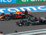 Red Bull aim for 'damage limitation' at Monza and Sochi
