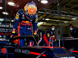Christmas turkey would taste better with Red Bull for Albon