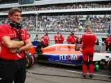 Lowdon confirms Manor departure
