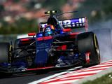 Talks between Honda and Toro Rosso reportedly break down