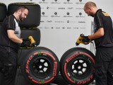 Pirelli: Suzuka F1 tyre wear has been increased by typhoons in Japan