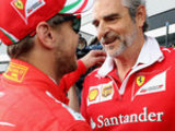 'Ferrari have learnt lessons'
