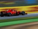 Three weaknesses for Ferrari F1 team to fix, says Sebastian Vettel