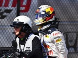 Horner: Ricciardo put fist through the wall after US GP retirement