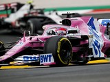 Racing Point slams Perez double reprimand in F1 Portuguese GP