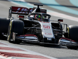 Haas would not be in F1 this year without budget cap - Steiner