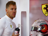 Vettel dismisses mental weakness after latest error