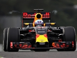 Ricciardo: Raikkonen's penalty put me on the wet side
