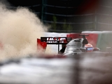 Haas delighted at double Q3 berth