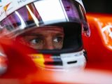 "Ferrari's Final Step Left For Title ""The Hardest"", Admits Sebastian Vettel"