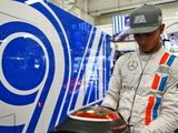 Wehrlein to speak with Force India about why they overlooked him for 2017