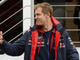 Vettel avoids Belgian Grand Prix grid penalty