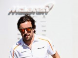 Alonso set for IndyCar road course test – report