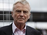 """Warts and all"" Max Mosley documentary to be released in March"