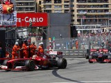 Button: Intelligence hurt Alonso in Monaco