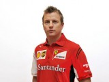 Raikkonen gets to work at Maranello