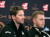 Magnussen wants end to fuel and tyre saving 'joke'
