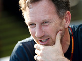 Horner: Merc reserve driver should start training