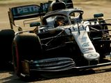 Hamilton drove 'well, well off the pace'