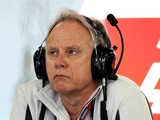 Haas 'depressed' by gap to frontrunners
