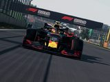 Albon battles to maiden F1 Virtual Grand Prix win at Interlagos, Leclerc penalised