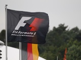 Who's going to win the German Grand Prix?