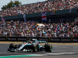 F1 season start 'more than just chequered flag and champagne' - Silverstone boss