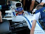 Feature: Sergey Sirotkin get Formula 1 crack with Williams