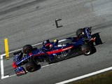 Albon takes second new Honda F1 engine in two days at Austrian GP