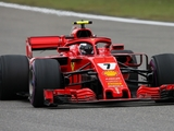 Raikkonen: I'll take third as it didn't look good