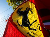 Staff reshuffle continues at new-look Ferrari